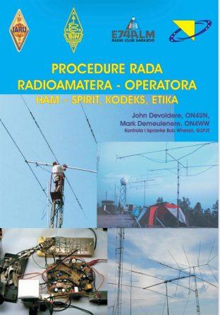Etika rada radioamatera