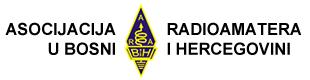 Asocijacija radioamatera u BiH