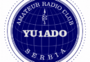 "KT TAKMIČENJE U ORGANIZACIJI RADIO KLUBA ""BAGDALA"" YU1ADO, SRBIJA"